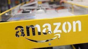 Amazon bugün Apple'ı geçebilir