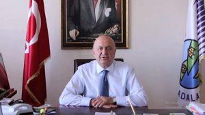 Adalar belediye başkanı da 'Olağanüstü Kurultay' dedi