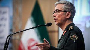 """İran'dan ABD'ye ikinci """"aslanın kuyruğuyla oynama"""" çıkışı"""