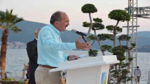 İYİ Partili Belediye Başkanı: Fethiye'ye komünizm getirdik