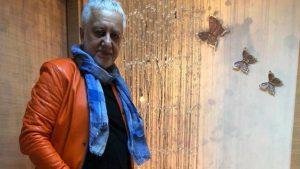 Gazeteci Emin Buldan şantaj iddiasıyla gözaltına alındı