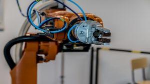 Çin'in endüstriyel robotu üretimi beş yıldır yüzde 20 büyüyor