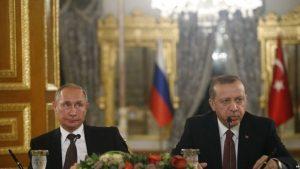 """Kremlin: """"Putin ve Erdoğan görüşecek"""""""