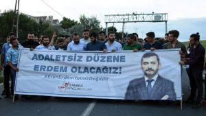 Eren Erdem'den mektup: CHP'yi hedef yapmak için beni tutukladılar