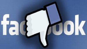 Facebook'ta skandallar bitmiyor: Her şey para için