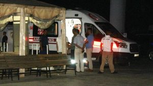 FETÖ şüphelilerini taşıyan tekne battı: Altı ölü, bir kayıp