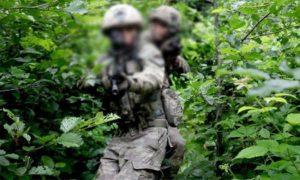 Giresun'dan acı haber: Operasyonda yanlışlıkla vurulan asker şehit oldu