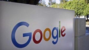 Google'a dev ceza!