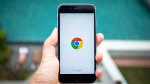 Google Chrome'dan kullanıcılarına müjde