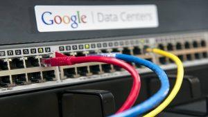 Google, ABD'den Belçika'ya kablo çekecek
