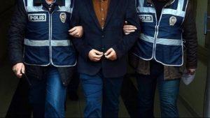 Gazi Üniversitesi eski çalışanlarına FETÖ'den gözaltı