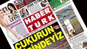 Ciner Medya'dan Habertürk açıklaması: Kapatıyoruz
