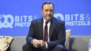 Cinsel taciz iddiasıyla yargılanan Kevin Spacey Hollywood'dan silindi