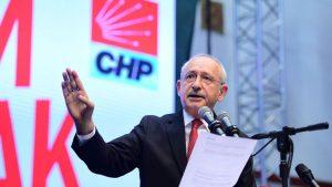 Kemal Kılıçdaroğlu'ndan Muharrem İnce'nin açıklamalarına yanıt