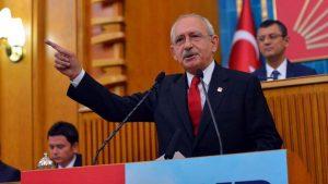 Kılıçdaroğlu: Değişim olacaktır hiç kimse bundan endişe duymasın