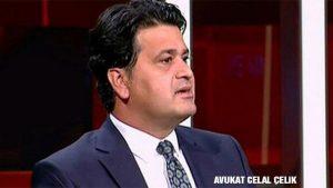Kılıçdaroğlu'nun avukatı cübbesini çıkarıp attı
