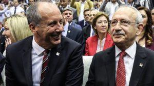 CHP'de kurultay sürecinde dengeleri değiştirecek iddia