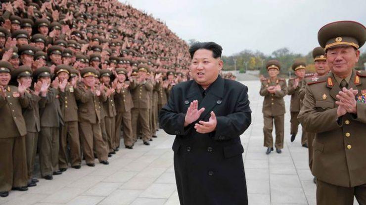 Görüşme sonrası Kuzey Kore'den sert açıklama