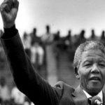 Nelson Mandela 100. doğum yılında anılıyor