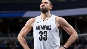 NBA oyuncusu Gasol mülteci kurtarma operasyonuna katıldı