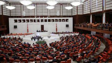 OHAL düzenlemesi komisyonda