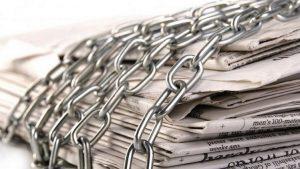 Medya raporu açıklandı: 315 gazeteciye 47 ağırlaştırılmış müebbet