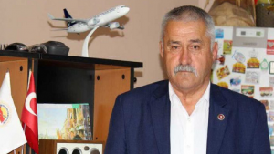 Bahçeli'nin 'partiyi sattınız' sözleri sonrası istifa etti
