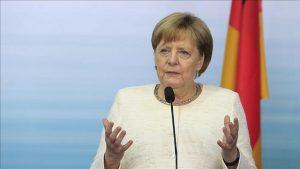 Merkel'den NSU davasıyla ilgili yorum: O dosya kapanmaz