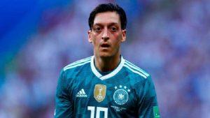 Kazanırken Alman kaybederken göçmenim