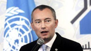BM'den çok sert Gazze çıkışı: Herkes şimdi geri adım atsın!