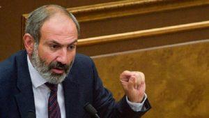 Ermenistan Başbakanı: Türkiye'yle ön koşulsuz diplomatik ilişkiler kurmaya hazırız