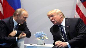 Trump ve Putin'in Suriye konusunda anlaştığı iddia edildi