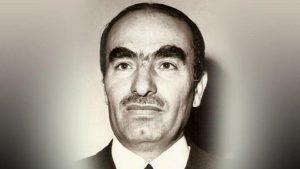 Kültür eski Bakanı Rıfkı Danışman 94 yaşında vefat etti!
