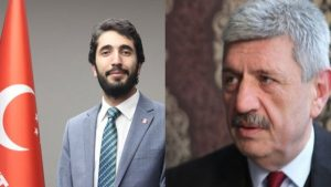 CHP'deki Saadet Partili milletvekilleri istifa etti
