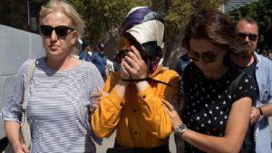 Atatürk'e hakaret eden Safiye İnci hakkında 4 yıl 6 aya kadar hapis istemi