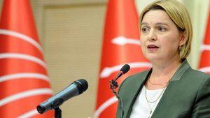 Selin Sayek Böke CHP Genel Başkanlığına aday olmayacak