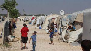 Türkiye nüfusunun %4.39'unu Suriyeliler oluşturuyor