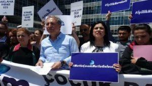 Çocuklarına cinsel istismarda bulunan babaya mahkeme 183 yıl 6 ay hapis cezası verdi