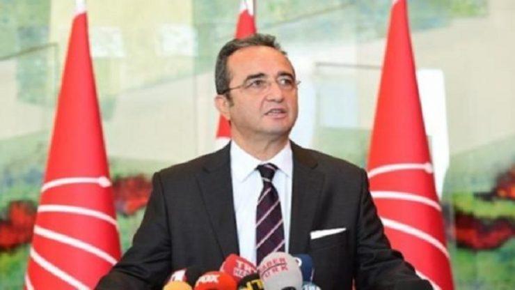 CHP 'erken seçim' kararını verdi
