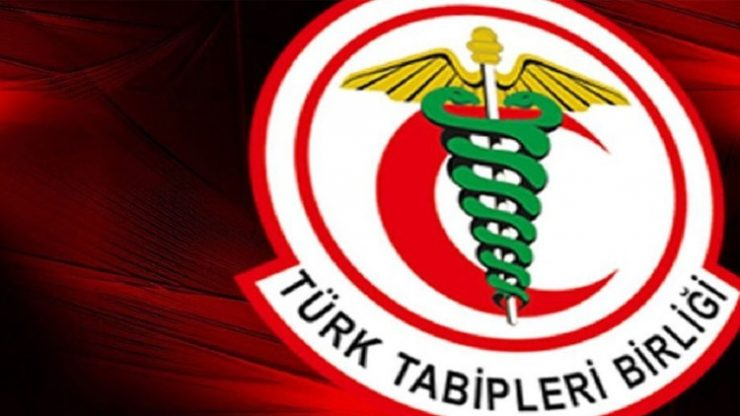 TTB Merkez Konseyi üyesi gözaltına alındı
