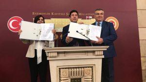 Yaşar Tüzün kurultay için toplanan imza sayısını açıkladı