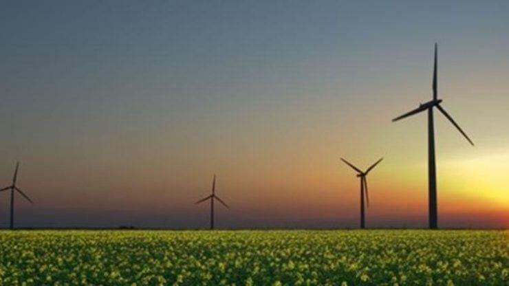 Almanya'nın elektrik üretiminde, yenilenebilir enerji kömürü geçti