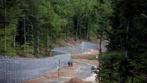 Yunanistan'dan Meriç sınırında 4 Türk'e gözaltı