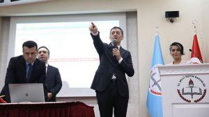 Milli Eğitim Bakanı Ziya Selçuk: Umut güzel bir şeydir ama umut tacirliği iyi bir şey değildir