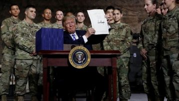 Trump bunu da yaptı! ABD ile Türkiye arasında F-35 krizi