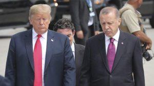 Müthiş iddia: ABD-Türkiye krizi böyle çıkmış