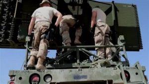 ABD'den YPG'ye hava savunma sistemi