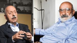 Ali Sirmen'den Ahmet Altan açıklaması: Kumpaslarda azmettirici, tetikçi olarak oynadığı rol…