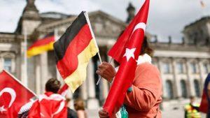 Almanya'dan Türkiye yorumu: Henüz kriz konuşması yapılmadı