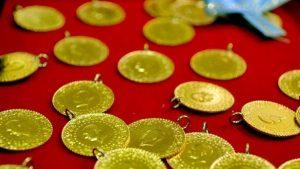Bugün çeyrek altın fiyatı gram altın ve Cumhuriyet altın fiyatları ne kadar oldu? 28 Ağustos güncel altın fiyatları